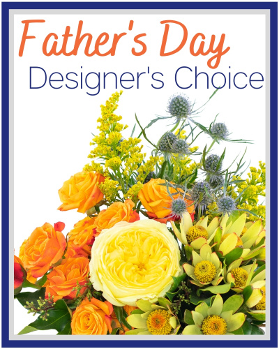 Designer\'s Choice - Father\'s Day