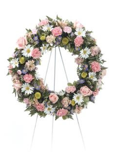Wreaths Flower Delivery Anchorage, AK : Mylords Floral : Anchorage, AK Wreaths  Flowers