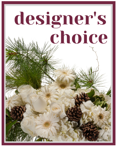 Designer\'s Choice Winter